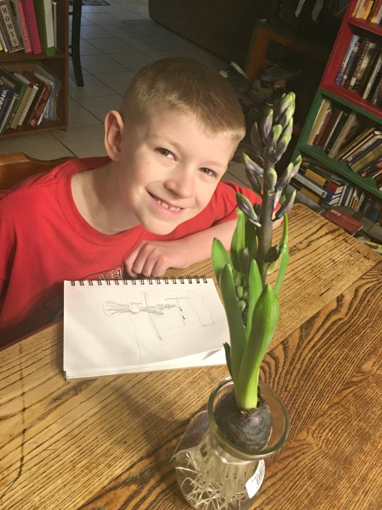 Large Family Homeschooling Week in Review – 3/2/18