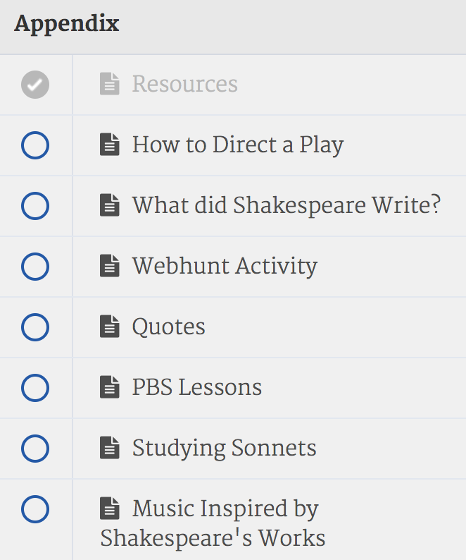 Teaching and learning Shakespeare in your homeschool can be daunting. You can skip it...or you can find resources that make it easy!