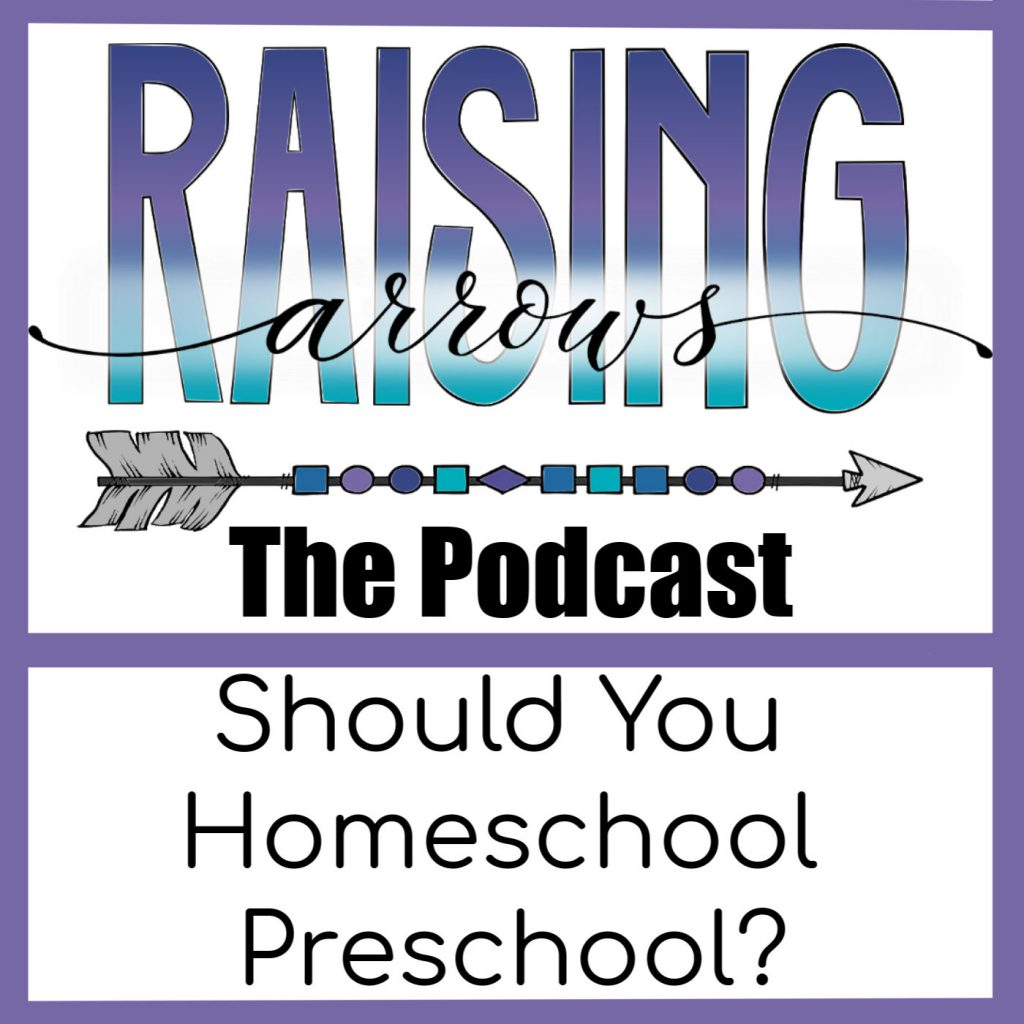 Get help deciding if homeschooling preschool is a good idea for your family, how to choose a curriculum, and how to fit it into your day.