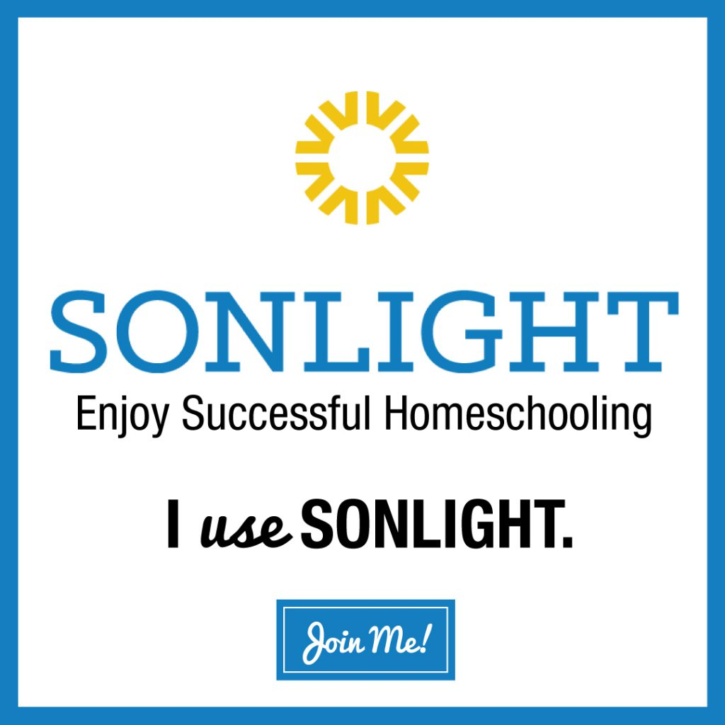 Use Sonlight to build a relationship with your difficult child.