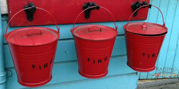 When you cram information into your kids like they are buckets, you put out the fires lit by true education.