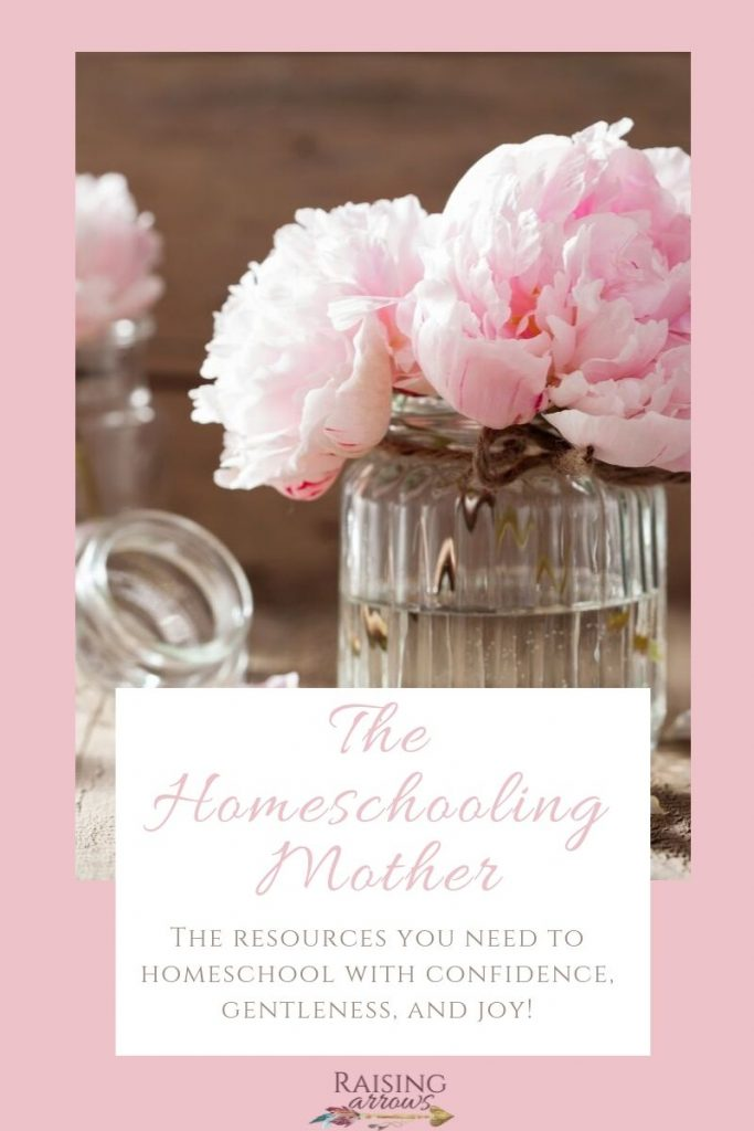 The homeschooling resources you need to educate your children with confidence, gentleness, and joy!