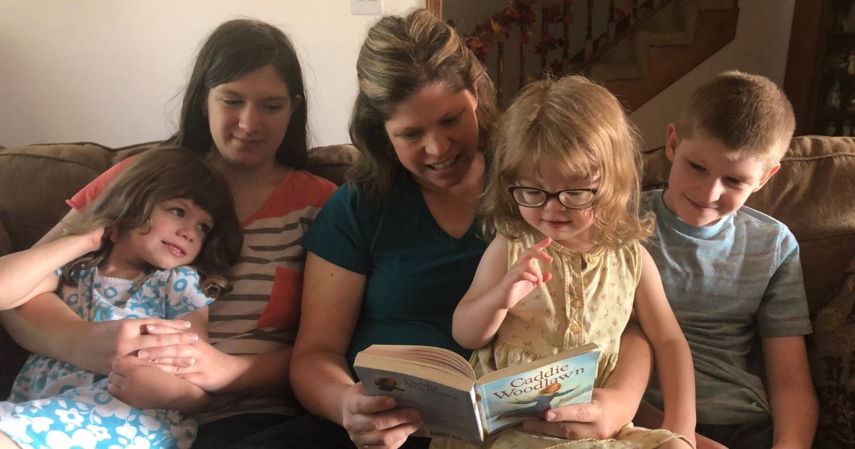 How to Choose Read Aloud Books Everyone Will Love!