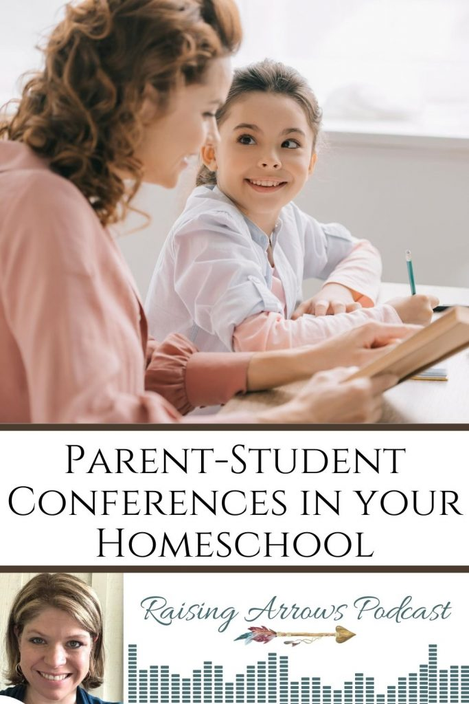Start the homeschool year off by meeting with each of your kids!  Introduce them to curriculum and plans to help them to feel included!