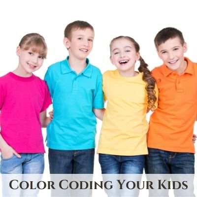 Coloring Coding Your Kids – Podcast #95