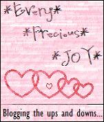 Every Precious Joy